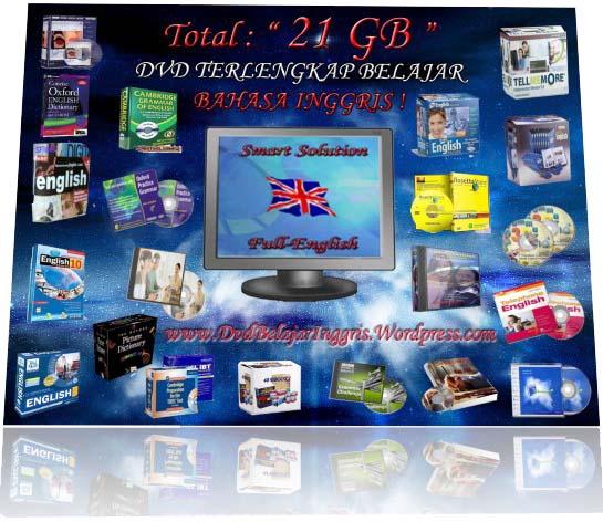 english 21GB